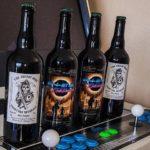 bouteilles bière personnalisées Arcade