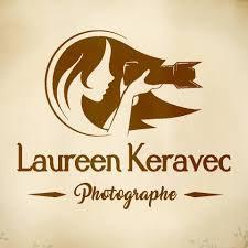logo Laureen Keravec